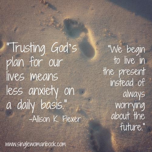 Ch 2 quotes trust