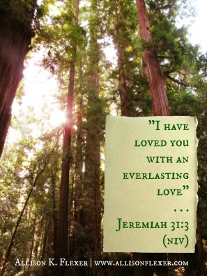 TUESDAY_Promises Jeremiah 31